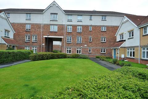 2 bedroom ground floor flat for sale - Newington Drive, North Shields, NE29 9JA