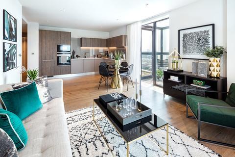 1 bedroom apartment for sale - Battersea Exchange, Battersea., SW8