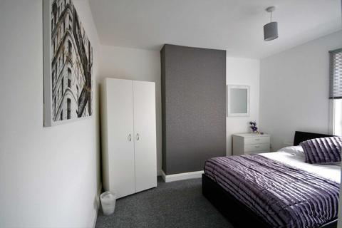 1 bedroom terraced house to rent - Bentinck Street, Mansfield