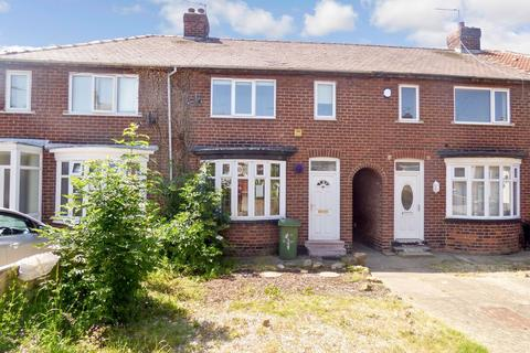 3 bedroom terraced house for sale - Thornton Grove, Norton, Stockton-on-Tees, Cleveland , TS20 2DA