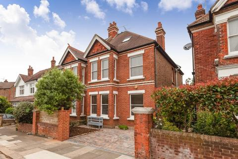 5 bedroom semi-detached house for sale - Bigwood Avenue, Hove, East Sussex, BN3