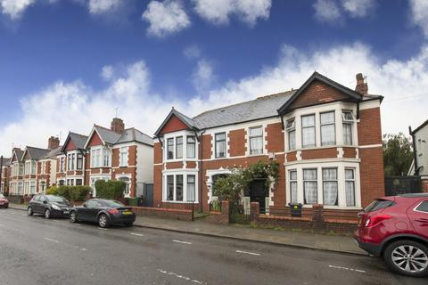 3 bedroom semi-detached house for sale -  Lansdowne Road,  Cardiff, CF5