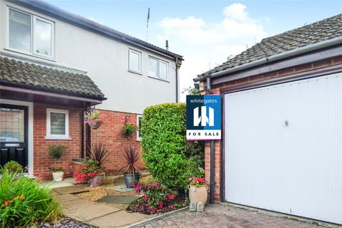 3 bedroom semi-detached house for sale - Aland Gardens, Broughton Astley, Leicester, Leicestershire, LE9