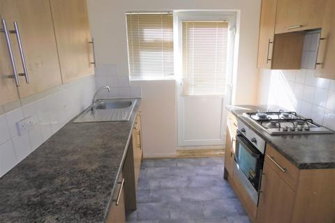2 bedroom end of terrace house to rent - Tedworth Green, Leicester LE4 2NG