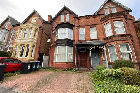 1 bedroom flat to rent - Stanmore Road, Edgbaston