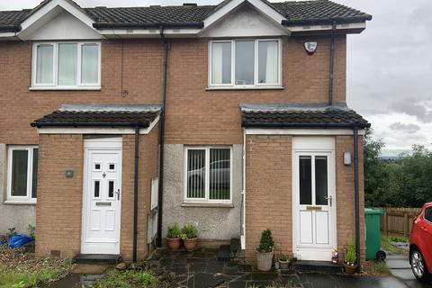 1 bedroom semi-detached house to rent - Foulden Place, Dunfermline KY12