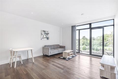 1 bedroom apartment for sale - Jessop Court, Brindley Place, Uxbridge, Middlesex, UB8