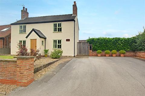 3 bedroom detached house for sale - Burnby, York, East Yorkshire, YO42