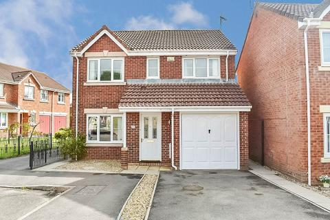 4 bedroom detached house for sale - Sibrwd Y Dail, Pen-y-fai, Bridgend. CF31 4GB