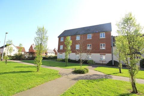1 bedroom apartment for sale - Baden Powell Close, Great Baddow, Chelmsford, Essex, CM2