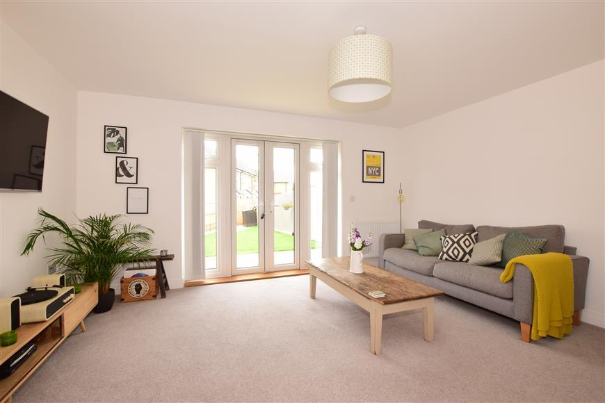 Longacres Way Chichester West Sussex 2 Bed Terraced