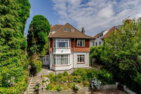 5 bedroom detached house for sale - 190 Gower Road, Sketty, Swansea, City And County of Swansea. SA2 9HS