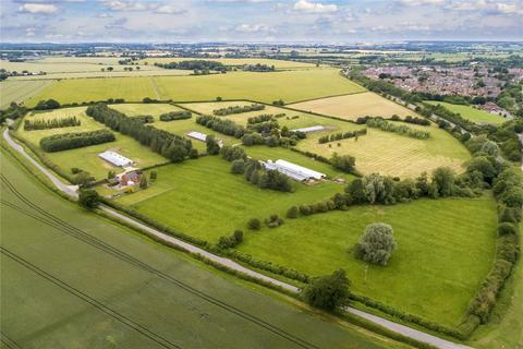 Farm for sale - Old Stratford, Milton Keynes, Buckinghamshire
