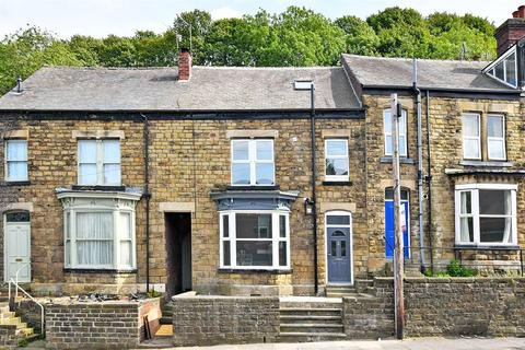 4 bedroom terraced house for sale - Ecclesall Road, Ecclesall, Sheffield, S11 8TH