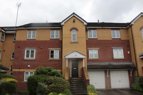 2 bedroom apartment to rent - Cherry Court, Headingley, LS6