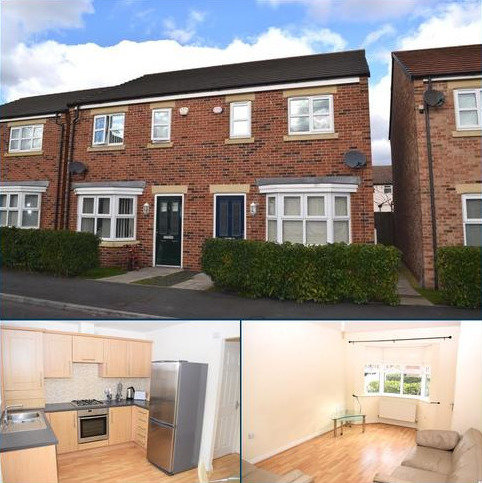 3 bedroom house for sale - Sidings Place, Fencehouses, Houghton Le Spring