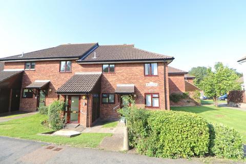 2 bedroom retirement property for sale - Ruxley Court, Langney Rise, Eastbourne, East Sussex, BN23