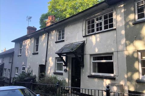 3 bedroom terraced house for sale - Whitchurch Town Centre