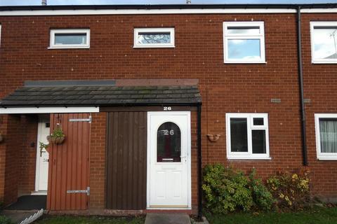 2 bedroom terraced house to rent - Augustine Grove, Hockley, Birmingham