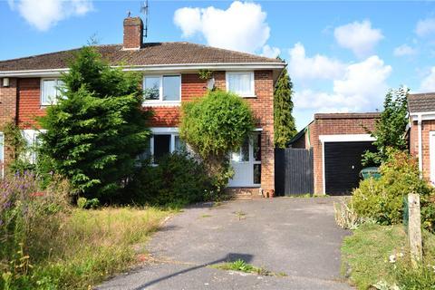3 bedroom semi-detached house for sale - Ventnor Road, Tilehurst, Reading, Berkshire, RG31