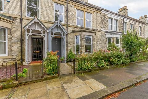 4 bedroom terraced house for sale - Holly Avenue, Jesmond, Newcastle Upon Tyne, Tyne And Wear