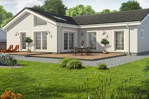 4 bedroom bungalow for sale - Holm Road, Crossford