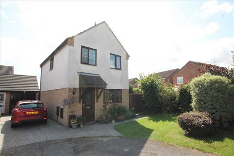 3 bedroom house for sale - Faulkeners Way, (NEW), Trimley St. Mary