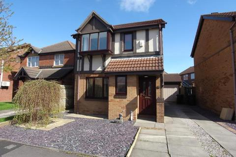 3 bedroom detached house to rent - 18 Roeburn Drive, Morecambe, LA3 3RY