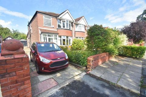 3 bedroom semi-detached house for sale - Walton Road, Sale