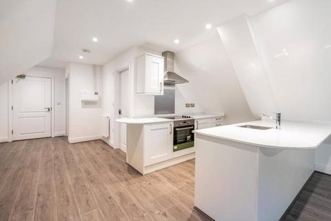 1 bedroom flat for sale - Apartment 9, The Gables, 6 Cumnor Hill, Oxford, OX2