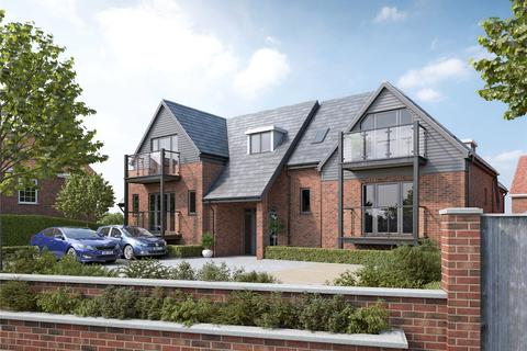 2 bedroom flat for sale - Plot 1, The Gables, 6 Cumnor Hill, Oxford, OX2