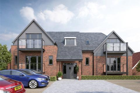 2 bedroom flat for sale - Plot 5, The Gables, 6 Cumnor Hill, Oxford, OX2