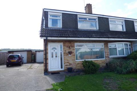 3 bedroom semi-detached house for sale - Delamere Drive, Marske By The Sea