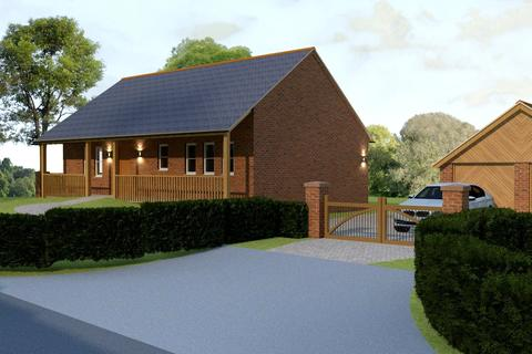 3 bedroom detached house for sale - Mill Lane, Great Barrow, Chester