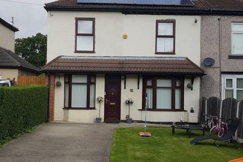 3 bedroom semi-detached house for sale - Gilberthorpe Street, Rotherham S65