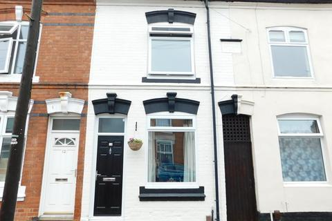 2 bedroom terraced house for sale - Hawthorne Street, Leicester, LE3