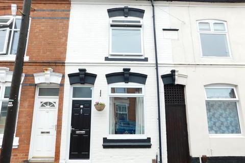 2 bedroom terraced house for sale - Hawthorne Street, Leicester, LE3
