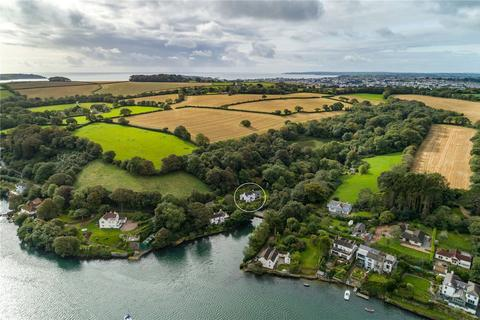5 bedroom detached house for sale - Church Road, Mylor, Falmouth, Cornwall, TR11