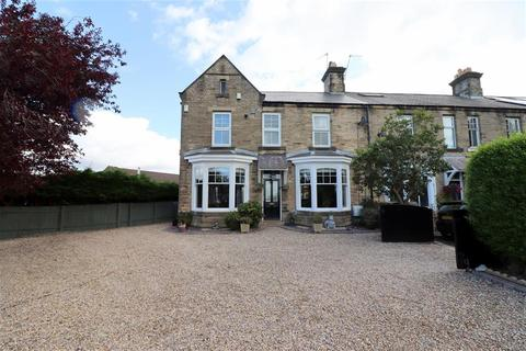 3 bedroom end of terrace house for sale - Edge Hill, Bishop Auckland, DL14 7QT