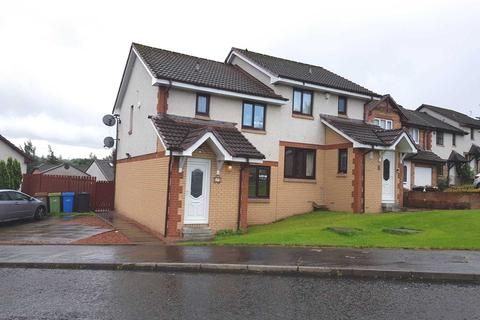 3 bedroom semi-detached house to rent - Drummond Way, Newton Mearns