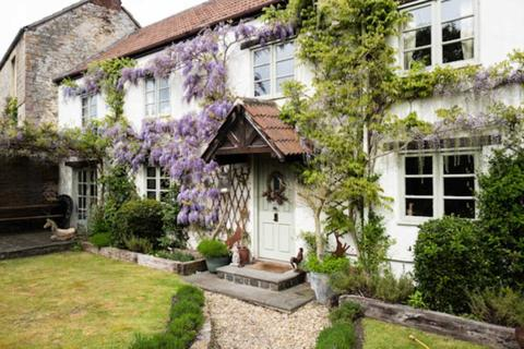 4 bedroom cottage to rent - Great Elm, Frome