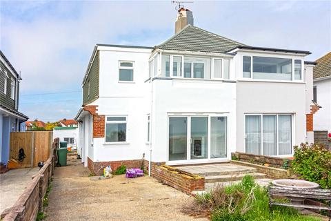 3 bedroom semi-detached house to rent - Brighton Road, Worthing, West Sussex, BN11