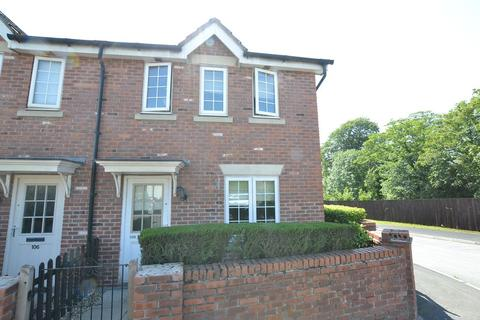 3 bedroom semi-detached house for sale - Moss Lane, Macclesfield, Cheshire, SK11 7XH
