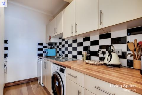 1 bedroom flat for sale - London N1