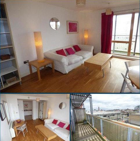 1 bedroom apartment to rent - Beaumont Building, Mirabel Street, Manchester M3