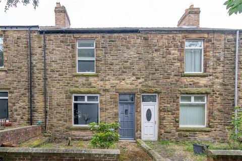 2 bedroom terraced house for sale - Walton Terrace, Villa Real, Consett, DH8 6BW