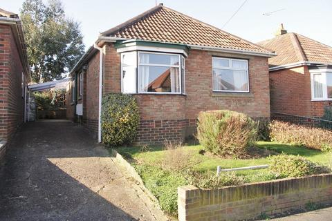 3 bedroom detached bungalow to rent - Cleveland Road, Midanbury, Southampton, SO18 2AN
