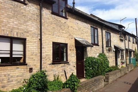 3 bedroom terraced house to rent - Orchard Court, Cambridge