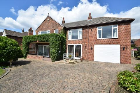 4 bedroom detached house for sale - Westway, Garforth