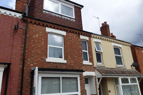 5 bedroom end of terrace house to rent - Arden Street, Coventry, West Midlands CV5 6FD, UK
